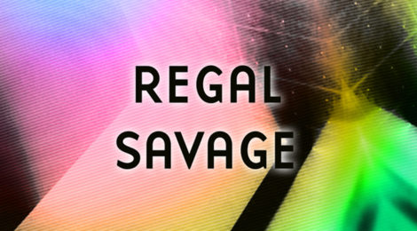 "Regal ""Savage"""