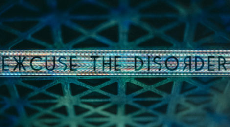 "Dustin Zahn & Emmanuel ""Excuse the Disorder"""