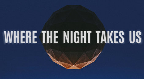 "Various Artists ""Where the Night Takes Us"""
