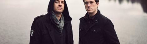 Dustin Zahn & Joel Mull return with new EP