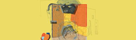 """Blenk """"Fragments of Vision"""""""