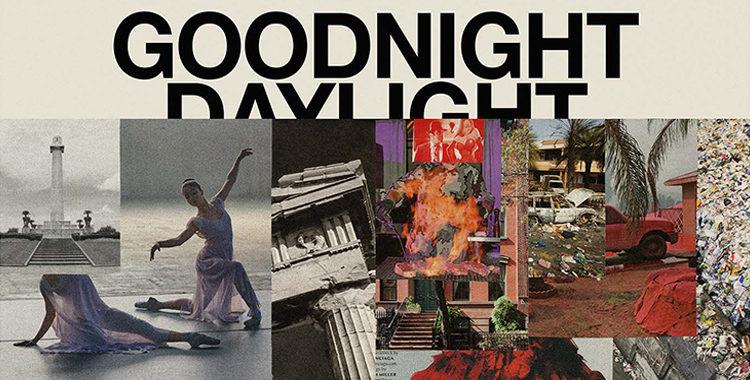 V.A. - Goodnight Daylight